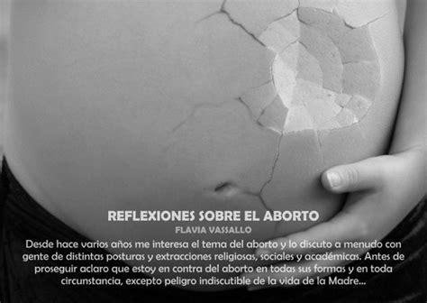 imagenes de reflexion sobre el aborto reflexiones sobre el aborto 2017