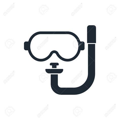dive mask scuba mask clipart clipground