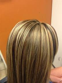 hair with highlights and lowlights ideas for highlights lowlights color on pinterest long