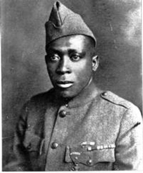 quot push quot to secure medal of honor for sgt henry lincoln johnson the city of