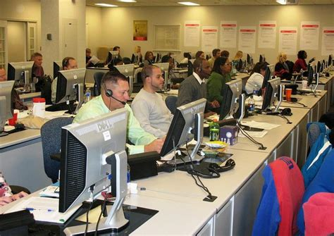 customer service week here s your call center frank