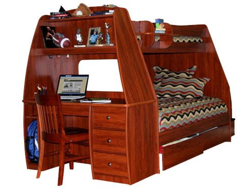 over bed desk berg enterprise twin over full bunk bed with optional desk bed mattress sale
