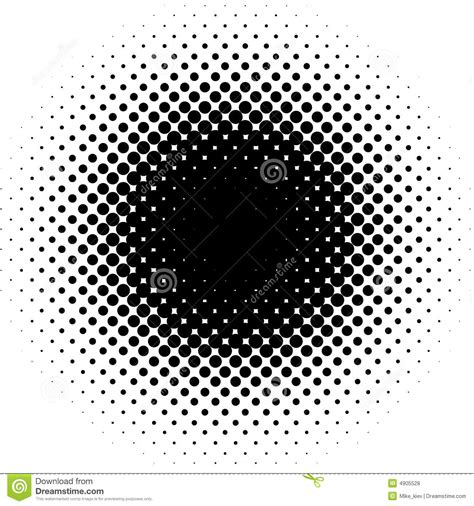 circle pattern vector eps 11 gradient dot pattern vector images free vector dot