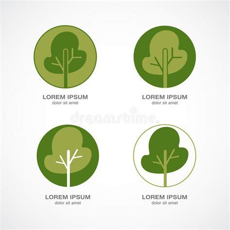Green Tree Logo Stock Vector Illustration Of Abstract 53002176 Ecology Logo Green Design Growth Illustration Vector Illustration Cartoondealer 43259218
