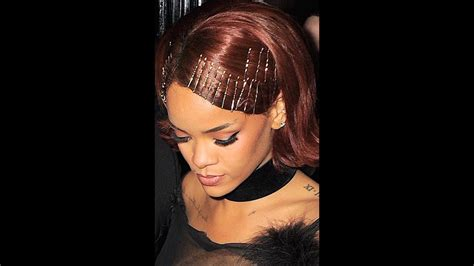 gold bobby pins hairstyles ideas hair pin styles how to