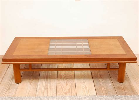 style a coffee table japanese style coffee table at 1stdibs