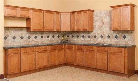 Simple Kitchen Cabinet Design Pecan 2520shake