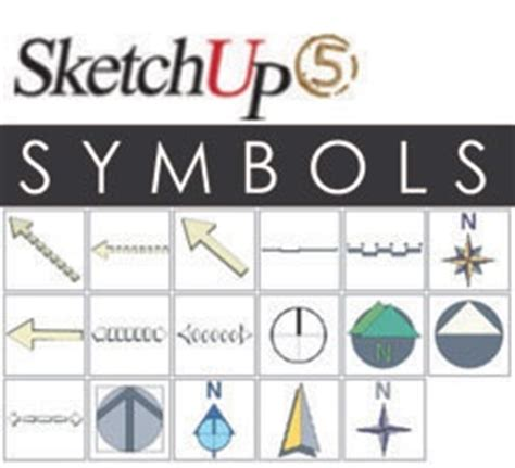sketchup layout scrapbook architectural symbols 17 best images about autocad symbols drafting symbols on