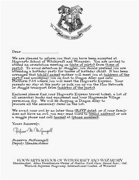 Hogwarts Acceptance Letter Template Free Printable Archives 2019 Calendar Printable With Holidays Hogwarts Acceptance Letter Template Docs