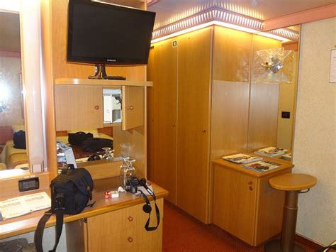 carnival pride interior room with doors s liberty oct 12 sailing eastern cruise critic
