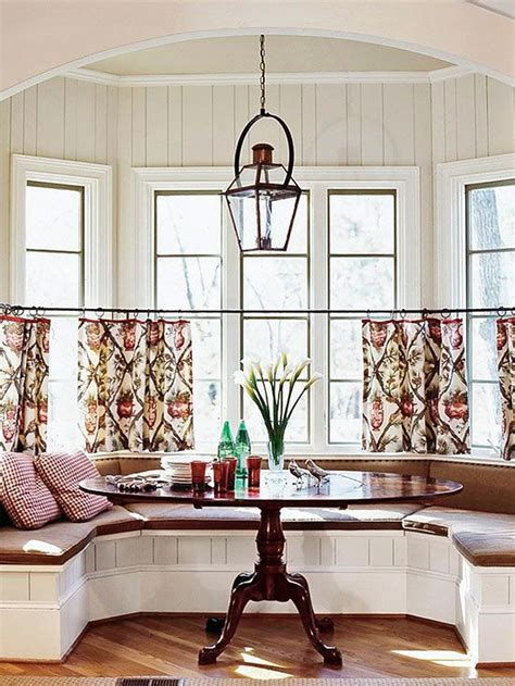 curtains for oval windows 17 best ideas about window seat curtains on pinterest
