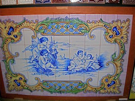 azulejos onda castellon mosaico museu taulell museo azulejo onda