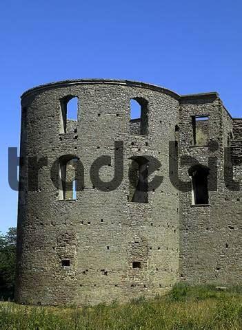 Instant Oland castle borgholm oland sweden architecture