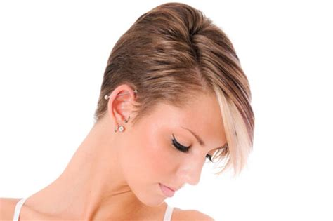 pixie haircuts women thick hair front and back view of same 20 super pixie haircut 2012 2013 short hairstyles 2017