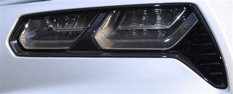 c7 clear lights c7 corvette stingray grand sport 2014 clear z06 style