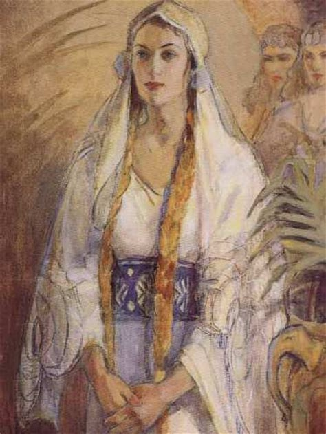 ester biblia the mad monarchist consort profile esther of israel