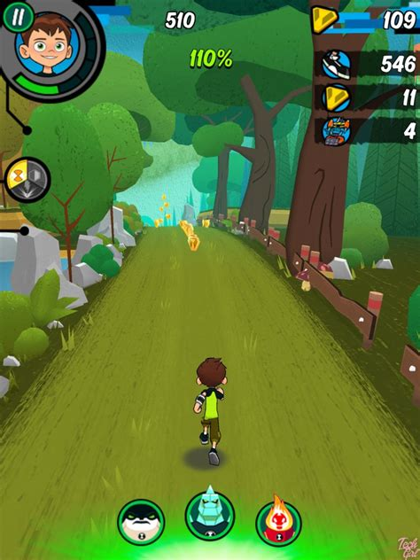aptoide ben 10 up to speed games on the go ben 10 up to speed tech girl