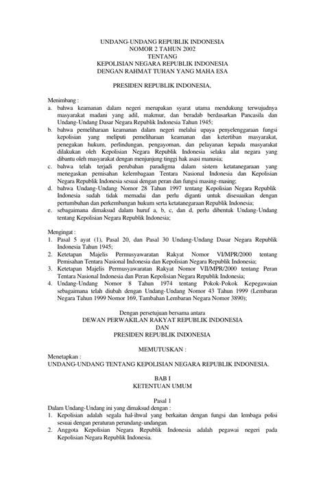 email polri undang undang polri