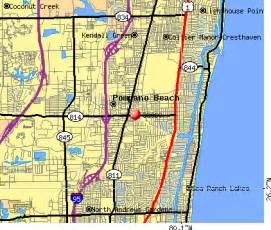 map of pompano florida 33060 zip code pompano florida profile homes
