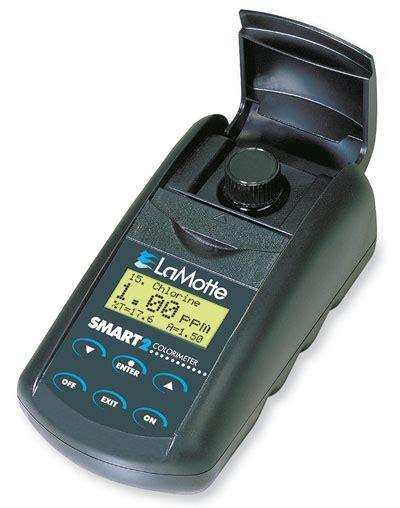 lamotte multiwavelength colorimeter 120 vac from cole parmer