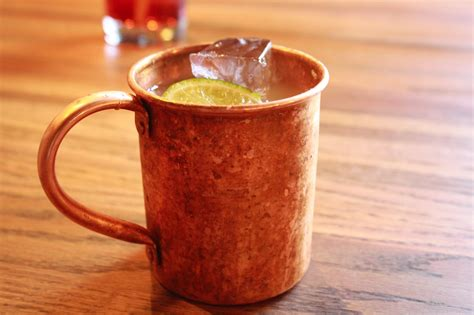 moscow mule moscow mule recipe dishmaps