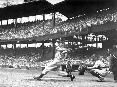 swinging the lead origin joe dimaggio on leadership jaysonfeltner com