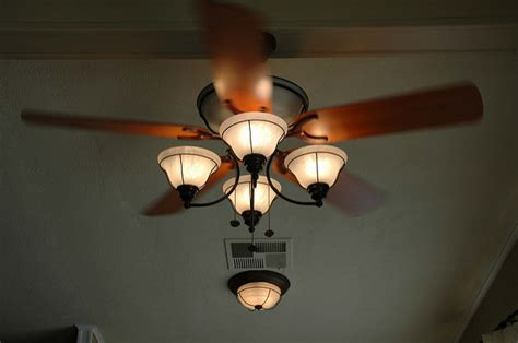 dining table ceiling fan dining room ceiling fan indelink com