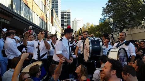 by scots college 1968 old boys the scots college old boys pipes and drums at the