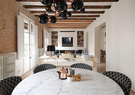barcellona appartamenti barcellona appartamento interiors contract it