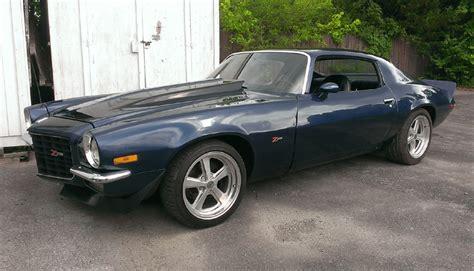 73 camaro split bumper www lowendbassshop view topic sold 73 camaro