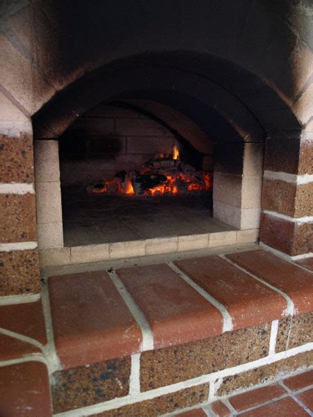 masterly tail oven mto design version built  rodger  kay