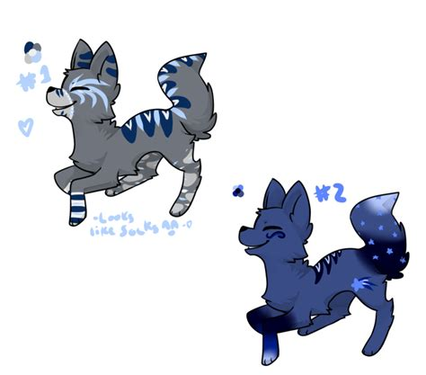 grey puppy with blue closed blue grey puppy adopts by dragonlordramsay on deviantart