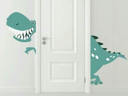Dinosaurier Kinderzimmer Gestalten by Dinosaurier Kinderzimmer Ideen