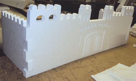 castle styrofoam block home image gallery styrofoam blocks
