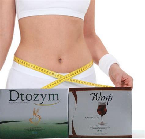 Pelangsing Dtozym makanan sehat untuk diet sehat alami obat pelangsing herbal