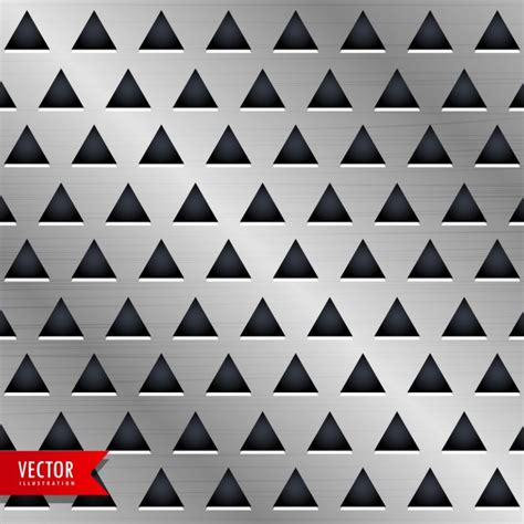 black triangle pattern vector metallic texture with black triangles vector free download