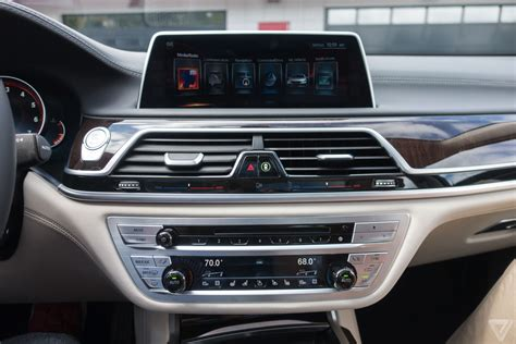 auto air conditioning service 1999 bmw 7 series electronic toll collection driving bmw s 2016 7 series the 81 300 contradiction the verge