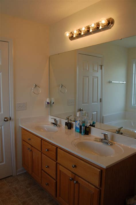 need your help advise master bath ideas mirror granite