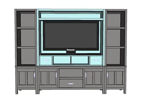 design your own entertainment center free download pdf woodwork entertainment center building plans free plans