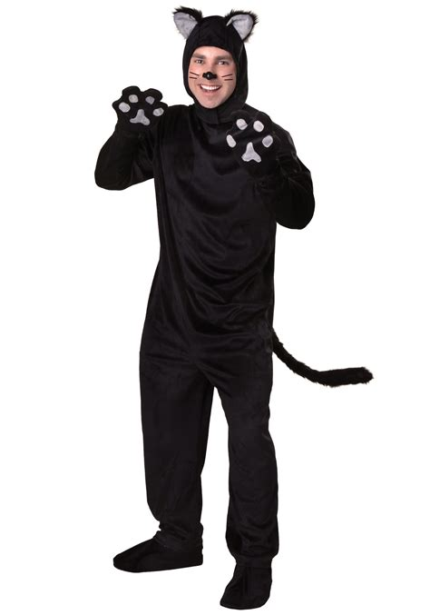 cat costumes black cat costume