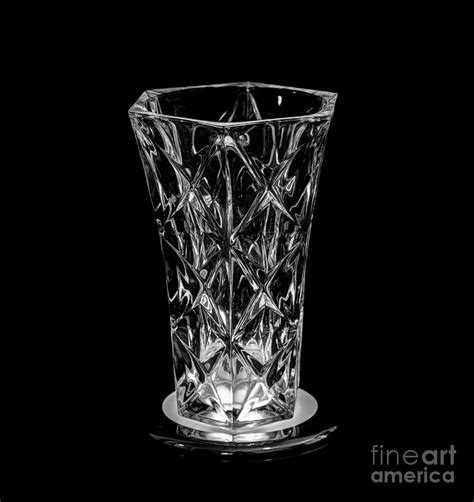 An Empty Vase by Empty Vase Photograph By Esko Lindell