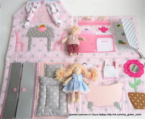 travel doll house 25 best ideas about felt doll house on pinterest felt