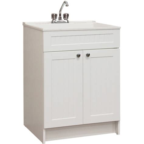 utility tub with cabinet costco utility sink befon for