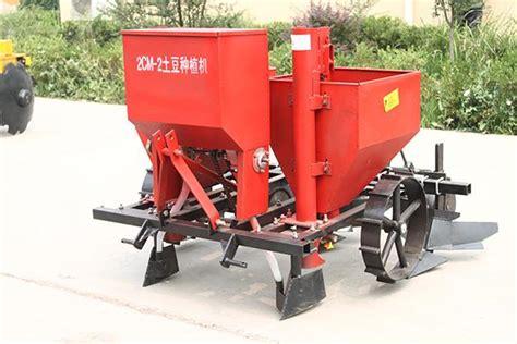 2017 potato planter seeder machine sweet potato planter