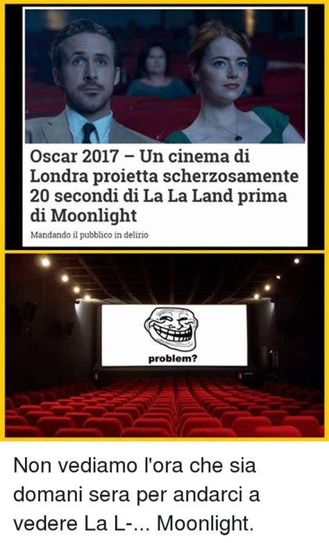 Moonlight Oscar Meme