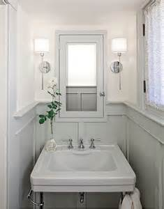 Smallest Powder Room Small Powder Rooms Fine Homebuilding