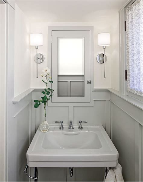small powder room small powder rooms fine homebuilding