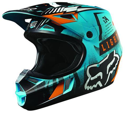 fox youth motocross gear fox racing youth v1 vicious helmet revzilla