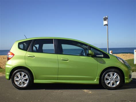 honda jazz review photos caradvice