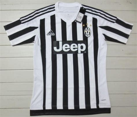 Jersey Juventus Home 20152016 For leaked juventus jersey 2015 2016 juve adidas home kit leak 2015 16 football kit news new